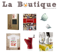 La boutique des gourmands
