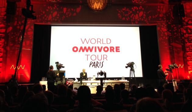 Omnivore Bilan 2014
