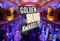 Golden Blog Awards 2014